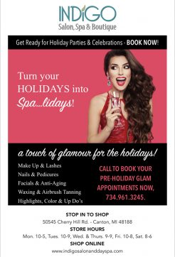 Indigo Salon, Spa & Boutique Specials02