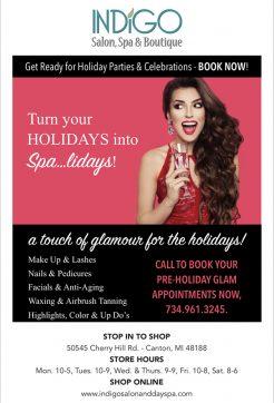 Indigo Salon, Spa & Boutique Specials02